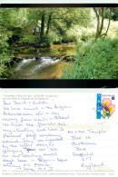 Daverdisse, Luxembourg, Belgium Postcard Posted 2012 Stamp - Daverdisse