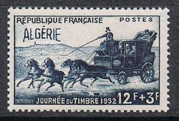 ALGERIE N°294 N** - Algérie (1924-1962)