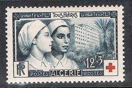 ALGERIE N°316 N** - Algérie (1924-1962)
