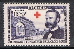ALGERIE N°317 N** - Algérie (1924-1962)