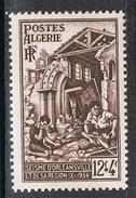 ALGERIE N°319 N** - Algérie (1924-1962)