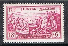 ALGERIE N°321 N** - Algerien (1924-1962)