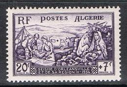 ALGERIE N°322 N** - Algerien (1924-1962)