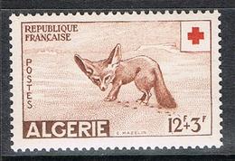 ALGERIE N°343 N** - Algérie (1924-1962)