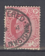 SOUTH AFRICA - CAPE OF GOOD HOPE 1903-04: YT 56, O - FREE SHIPPING ABOVE 10 EURO - Cape Of Good Hope (1853-1904)
