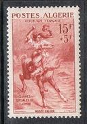 ALGERIE N°346 N** - Algérie (1924-1962)