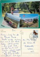 Fano, Denmark Postcard Posted 1993 Stamp - Danemark