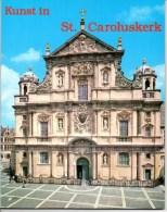 Antwerpen Kunst In St Caroluskerk Door F Huybrechts Blz 39 - Historia