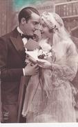 Couple De Mariés - JP Paris N°287 - Couples