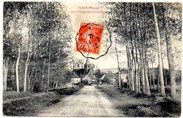 CPA 89 ( Yonne ) - FLACY Par Villeneuve - L'Archeveque - Autres Communes