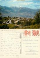 Haute Nendaz, VS Valais, Switzerland Postcard Posted 1979 Stamp - VS Valais