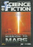 DVD MISSION TO MARS (5) - Sci-Fi, Fantasy