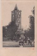 Lochem - Levendige Markt - Begin 1900 - Lochem