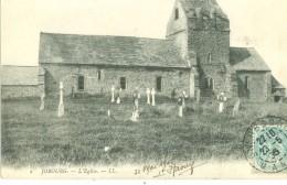 (50) JOBOURG : L'Eglise - Altri Comuni