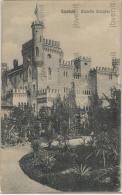 CIVIDALE Del FRIULI  (UDINE) - Castello Craigher - Udine