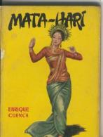 Enciclopedia Pulga Numero 061: Mata-Hari - Sin Clasificación