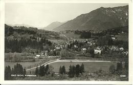 Bad Ischl (Alta Austria, Austria) Kaltenbach, Gesamtansicht, General View, Vue Generale, Panorama - Bad Ischl