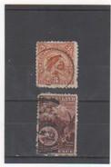 NELLE ZELANDE1899-07 YT N° 84-86 Oblitérés - 1855-1907 Crown Colony