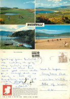 Waterville, Kerry, Ireland Postcard Posted 1987 Stamp - Kerry