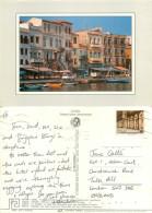 Chania, Crete, Greece Postcard Posted 1989 Stamp - Grecia