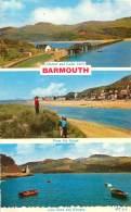 BARMOUTH - Pays De Galles
