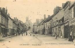 - Allier - Ref - B789 - Le Montet - Grande Rue - Boulangerie - Cycles - Magasin - Magasins - Carte Bon Etat - - France