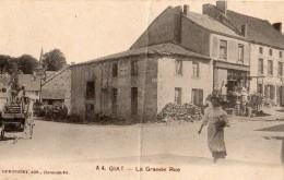 GIAT LA GRANDE RUE - France