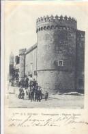 Torremaggiore Comprensorio Di Sansevero Foggia Palazzo Ducale - Foggia
