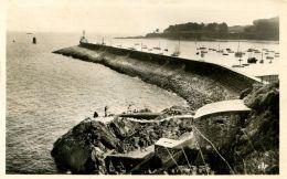 N°51646 -cpsm Saint Quay Poetrieux -vue Sur La Jetée Du Port- - Saint-Quay-Portrieux