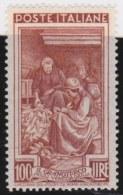 Italy         .   Yvert    .   Stamp       .      *       .   Ongebruikt  .     /    .  Mint-hinged - 1900-44 Victor Emmanuel III
