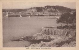 Dép. 06 - Nice. - De La Villa La Côte. Gilletta. N° 114 - Niza