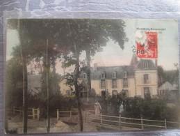MOUSTOIR REMUNGOL . COET ARDEVEN - Ile Aux Moines