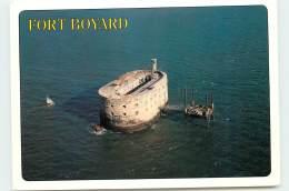 17-FORT BOYARD-N°034-C/0276 - Autres Communes