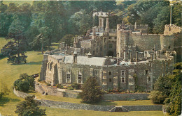 Berkeley Castle, Gloucestershire, England Postcard Unposted - England