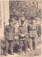 GROUPE DE GENDARMES (dil29) - Uniforms