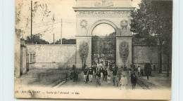 17-ROCHEFORT-N°035-B/0318 - Rochefort