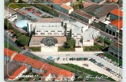 17-ROCHEFORT-N°035-B/0396 - Rochefort