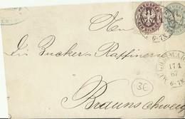 PREUSSEN CV ONLY FRONT GS1867 MANGEL - Preussen