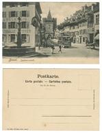 Suisse // Schweiz// Switzerland// Bâle-ville // Basel, Spalenvorstadt - BS Bâle-Ville