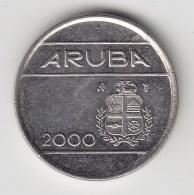 @Y@      Aruba   5 Cent   2000     (3519) - [ 4] Kolonies