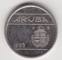 @Y@      Aruba   5 Cent   1993     (3521) - [ 4] Kolonies