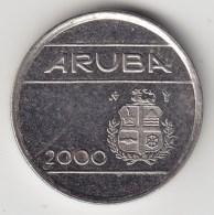 @Y@      Aruba   5 Cent   2000     (3522) - [ 4] Colonies