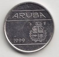 @Y@      Aruba   5 Cent   1999     (3533) - [ 4] Colonies