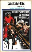 Galaxie/bis 34 - BIGGLE Jr, Lloyd - Les Réparateurs De Monde (TBE) - Opta