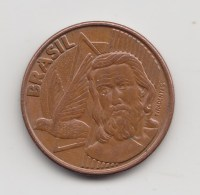@Y@      Brazilië  5 Centavos   2006       (3542) - Brésil