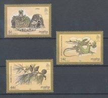 Malta - 1995 European Nature Conservation Year MNH__(TH-17975) - Malta