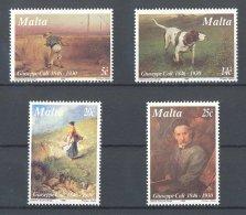 Malta - 1996 Giuseppe Cal MNH__(TH-17967) - Malta
