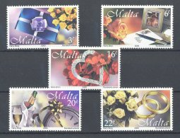 Malta - 2000 Greetings MNH__(TH-17951) - Malta