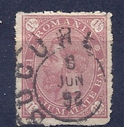 160026747   RUMANIA  YVERT    Nº  83 - 1881-1918: Charles I
