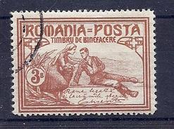 160026755   RUMANIA  YVERT    Nº  160 - 1881-1918: Charles I